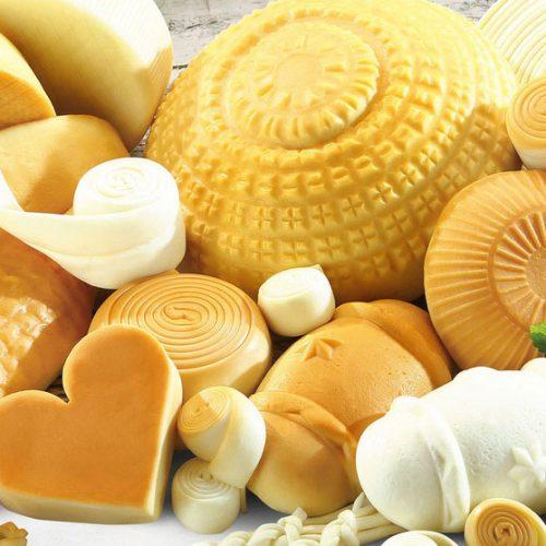 Slovenské syry a mliečne výrobky Agrofarma Červený Kameň nájdete v predajni Karpatský gazda.