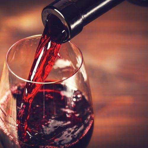 Slovenské vína značky Lukab nájdete v predajni Karpatský gazda.