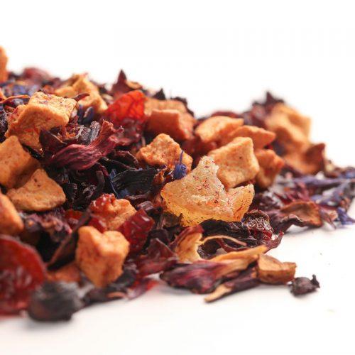 Slovenské bylinkové a ovocné čaje nájdete v predajni Karpatský gazda.